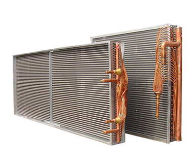 Direct Expansion (Evaporator) Coils